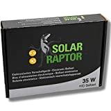 Solarraptor EVG 35w für Wasserschildkröten Aquarium