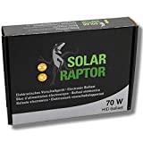 Solar Raptor EVG 70W