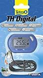 Thermometer digital von tetra jbl e1502 aussenfilter für Wasserschildkröten aquarium temeperatur messen