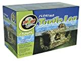 Turtle Log als Landteil bei wasserschildkröten nachzuchten für Wasserschildkröten Aquarium